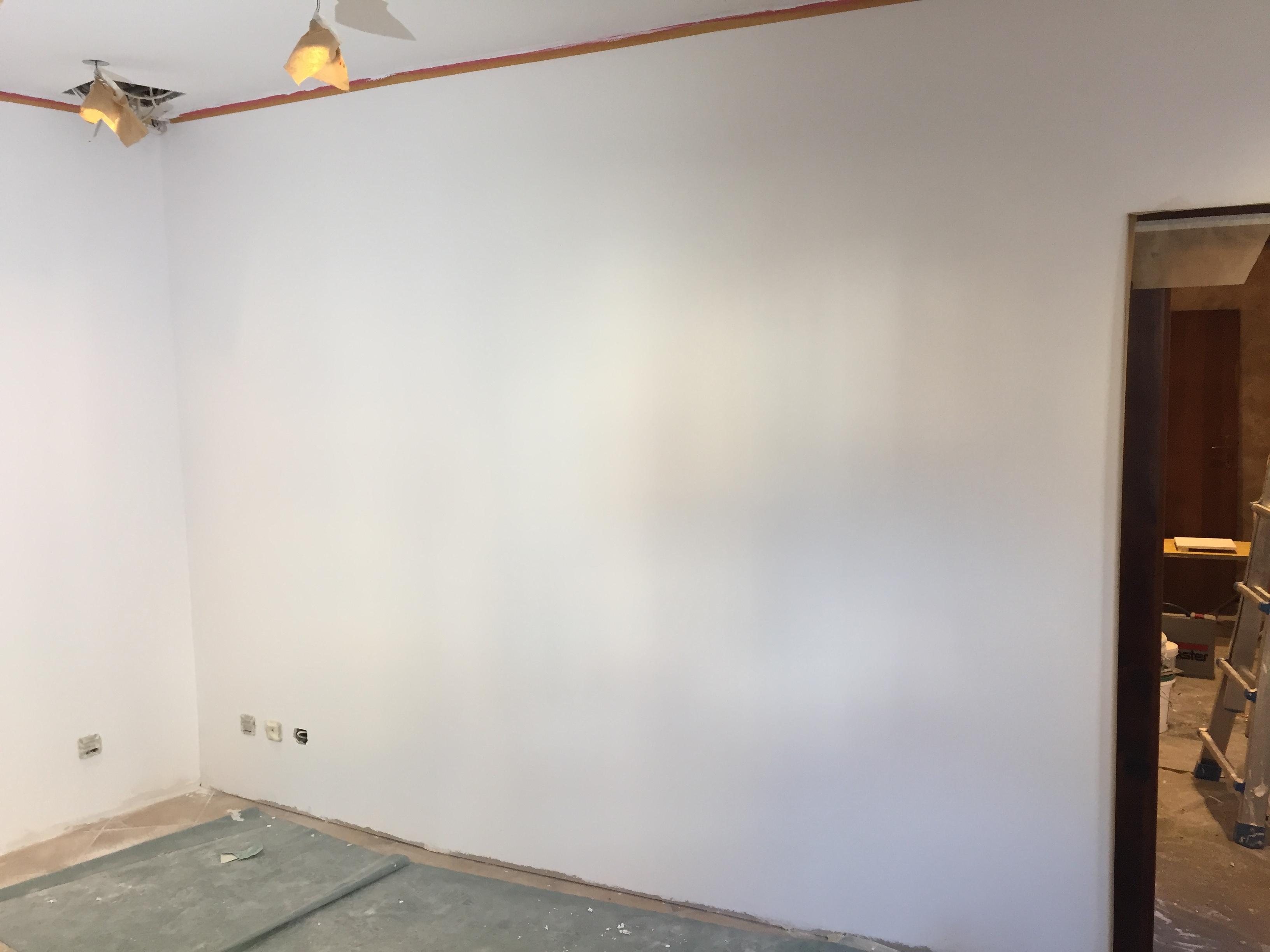 Tipi di pittura per pareti interne elegant una parete - Pitture per pareti interne particolari ...